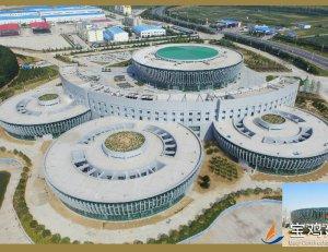 眉县猕猴桃批发交易中心